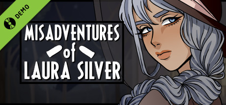 Misadventures of Laura Silver Demo