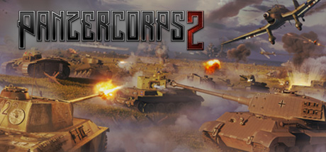 Panzer Corps 2 pc free download full game crack version dlc strategy tanks games 2020