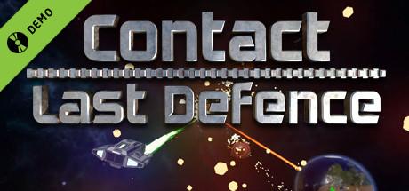Contact : Last Defence Demo