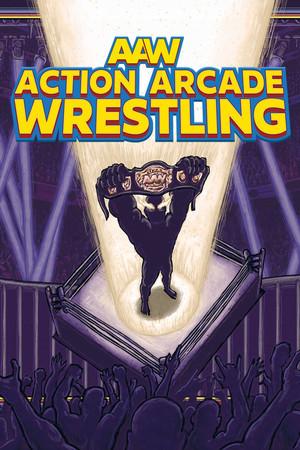 CHIKARA: Action Arcade Wrestling poster image on Steam Backlog
