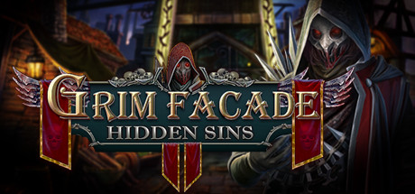 Купить Grim Facade: Hidden Sins Collector's Edition