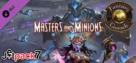 Fantasy Grounds - Masters and Minions (5E)