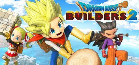 DRAGON QUEST BUILDERS™ 2