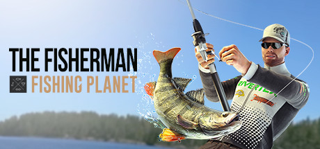 The Fisherman - Fishing Planet cover art