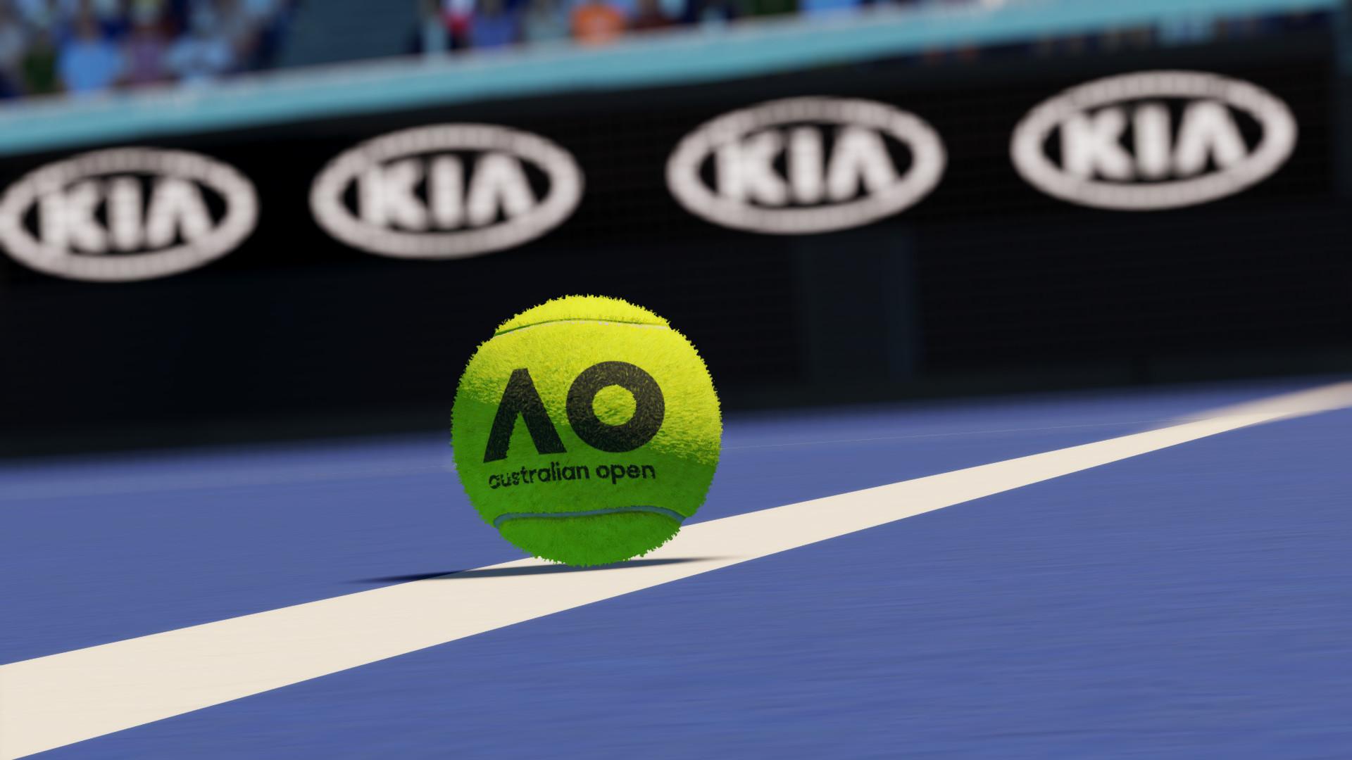 AO Tennis 2 [RePack] [2020|Rus|Eng|Multi12]