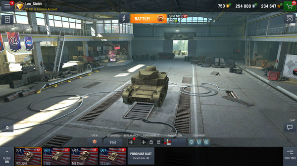 World of Tanks Blitz - Free Pack (DLC)