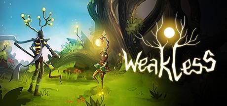 Купить Weakless