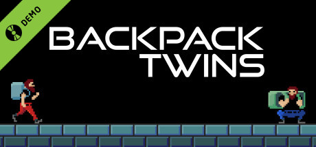 Backpack Twins Demo