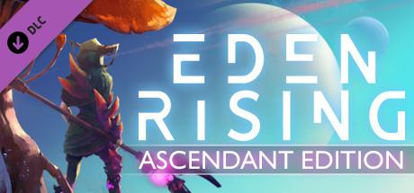 Eden Rising: Ascendant Expansion