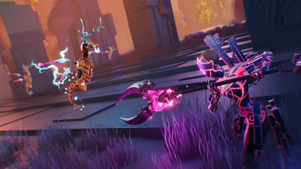 Eden Rising: Ascendant Expansion (DLC)