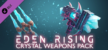 Eden Rising: Crystal Weapons Pack