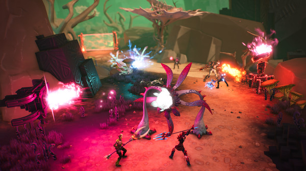 Eden Rising: Crystal Weapons Pack (DLC)