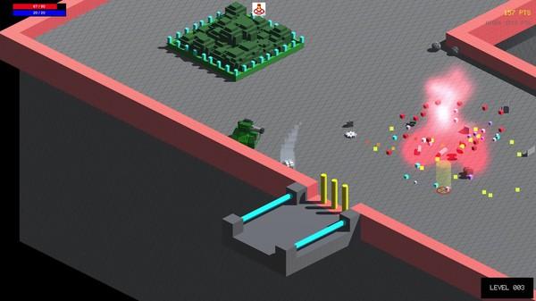 Random War