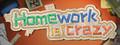 HomeWork Is Crazy / 作业疯了-game