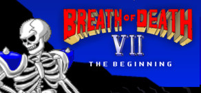 Breath of Death VII cover art