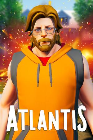 Atlantis Royale poster image on Steam Backlog