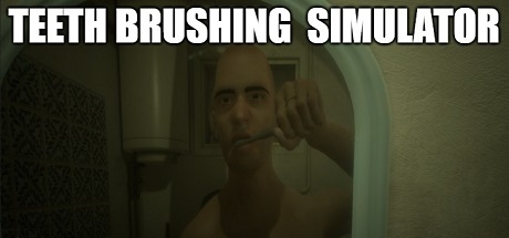 Teeth Brushing Simulator