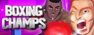 Boxing Champs