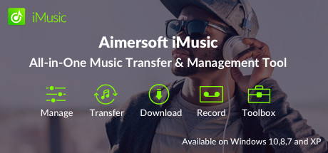 Aimersoft iMusic on Steam