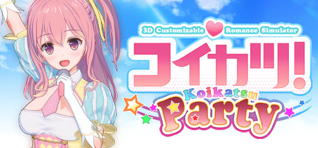 ProtonDB | Game Details for コイカツ! / Koikatsu Party