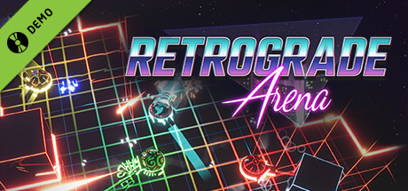 Retrograde Arena Demo