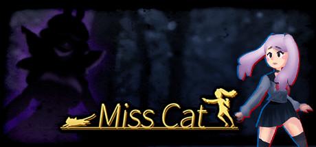 Miss Cat cover art