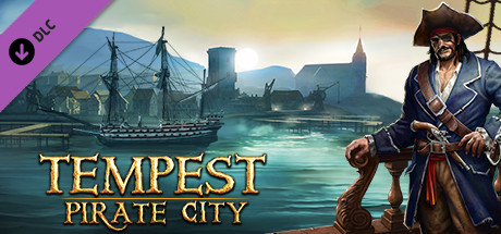 Купить Tempest - Pirate City (DLC)