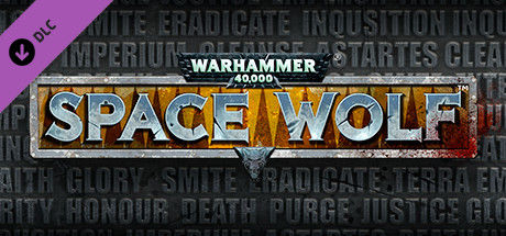 Warhammer 40,000: Space Wolf - Armour of the Deathwatch