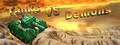 Tanks VS Demons-game