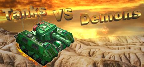 Tanks VS Demons on Steam