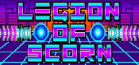 Legion of Scorn