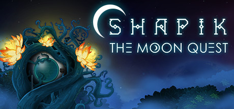 Купить Shapik: The Moon Quest