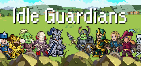 Idle Guardians