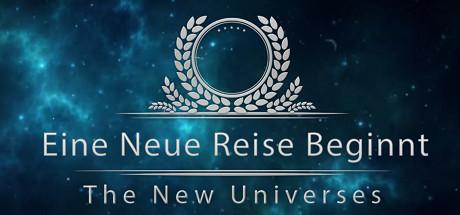 Купить The New Universes: ~ Eine Neue Reise Beginnt ~ Chapter 1