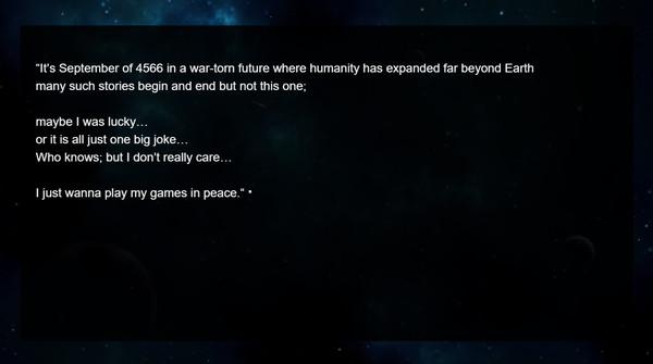 The New Universes: ~ Eine Neue Reise Beginnt ~ Chapter 1