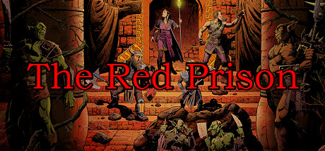 The Red Prison