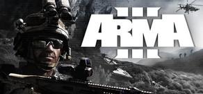 Arma 3 cover art