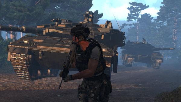 Arma 3 screenshots