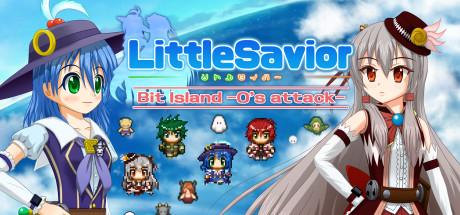 Little Savior / リトルセイバー