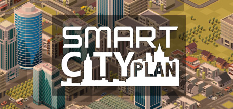 Smart City Plan on Steam