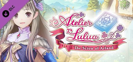 "Купить Atelier Lulua: Season Pass ""Totori"" (DLC)"