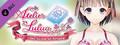 "Atelier Lulua: Eva's Swimsuit ""Glazed Coral""-dlc"