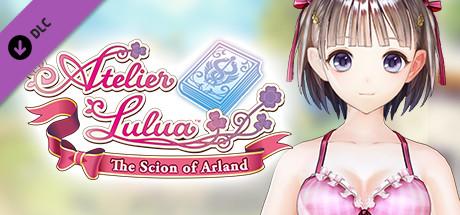 """Купить Atelier Lulua: Eva's Swimsuit """"Glazed Coral"""" (DLC)"""