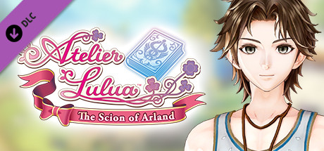 "Купить Atelier Lulua: Aurel's Swimsuit ""Surf Strider"" (DLC)"
