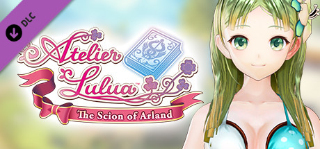 "Купить Atelier Lulua: Piana's Swimsuit ""Vivid Two-color"" (DLC)"
