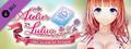 "Atelier Lulua: Rorona's Swimsuit ""Floral Pareo""-dlc"