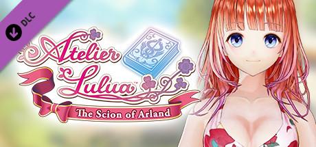 """Купить Atelier Lulua: Rorona's Swimsuit """"Floral Pareo"""" (DLC)"""