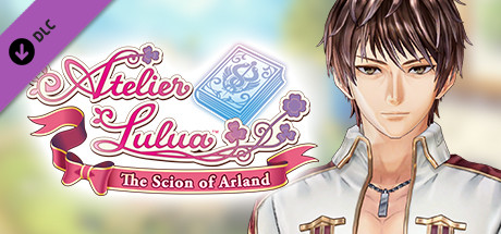 "Купить Atelier Lulua: Sterk's Swimsuit ""Seaside Paladin"" (DLC)"