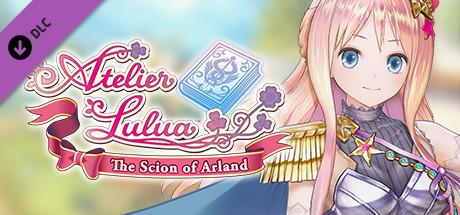 Купить Atelier Lulua: Additional Character: Meruru (DLC)