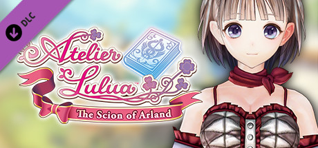 """Купить Atelier Lulua: Eva's Outfit """"Dancer of Arklys"""" (DLC)"""